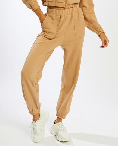 Pantalone da jogging rosa - Pimkie
