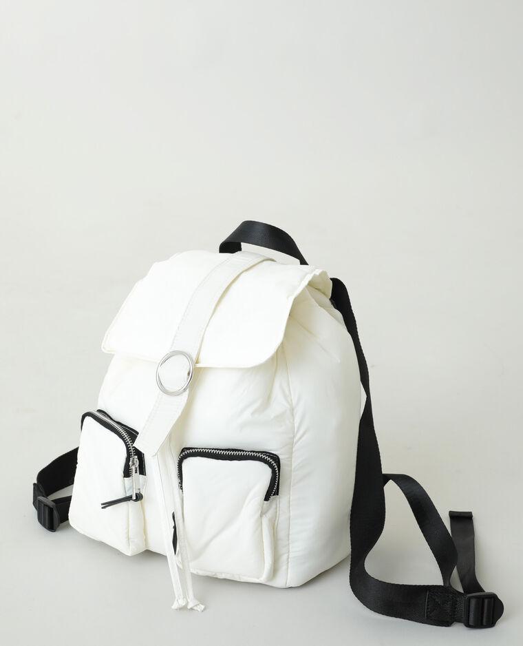 Zaino bianco - Pimkie