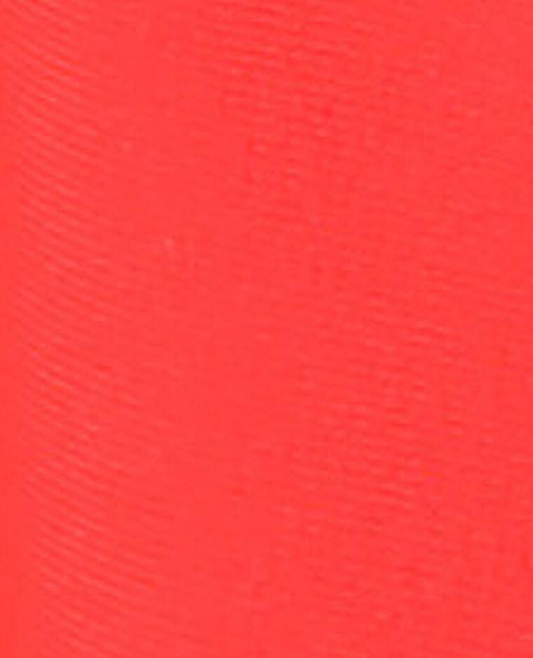 Pezzo sopra di bikini a balconcino rosso - Pimkie