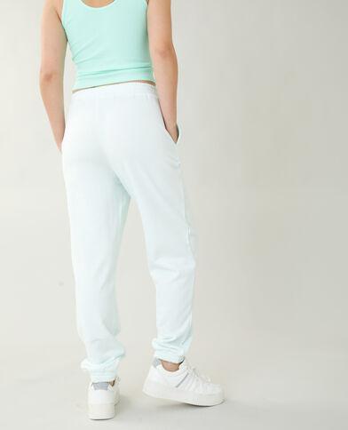 Pantalone da jogging blu - Pimkie
