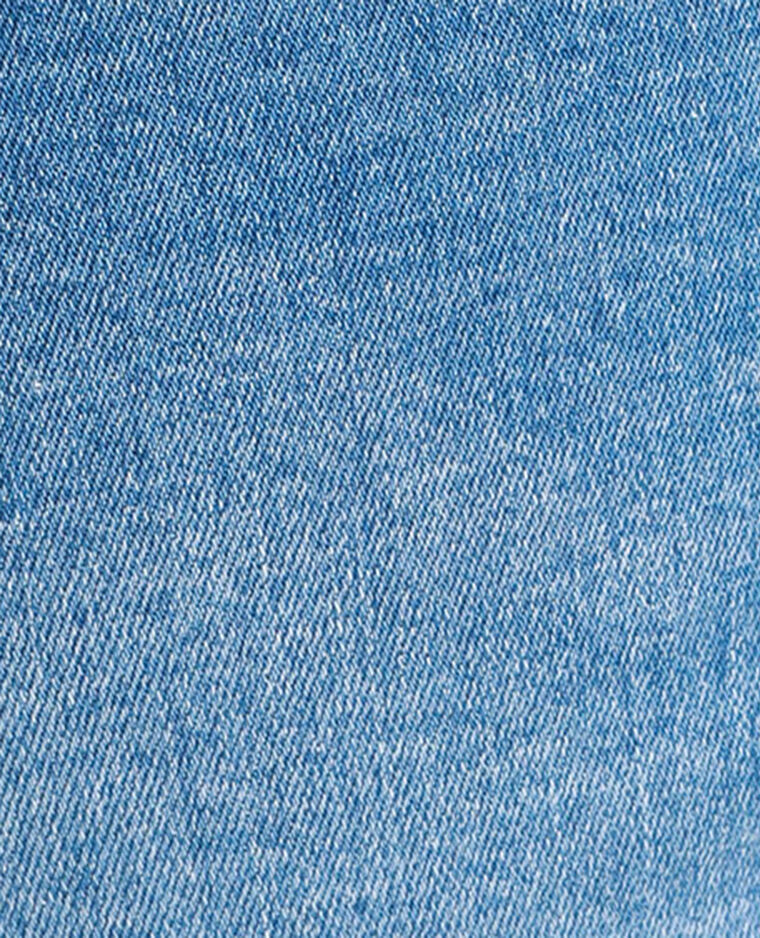 Jeans skinny mid waist blu denim - Pimkie