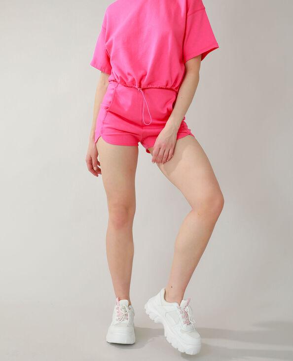 Short rosa - Pimkie