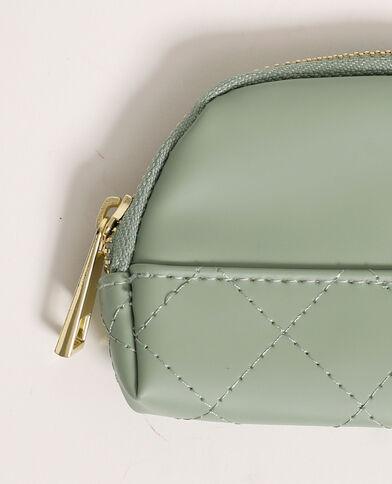 Portamonete verde - Pimkie