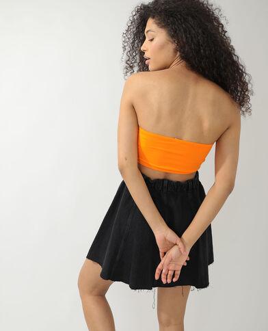 Fascia arancio - Pimkie