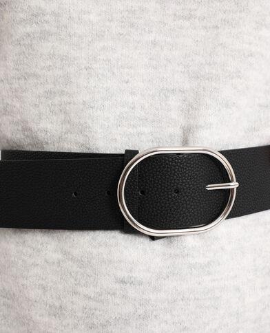 Cintura larga nero - Pimkie