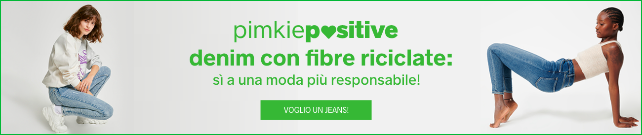 Pimkie Positive - Pimkie