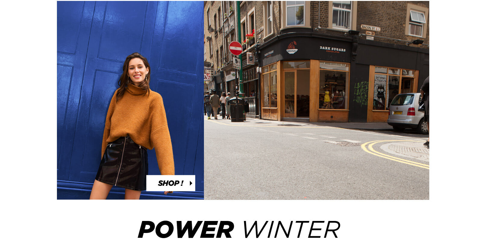 PIMKIE Power Winter