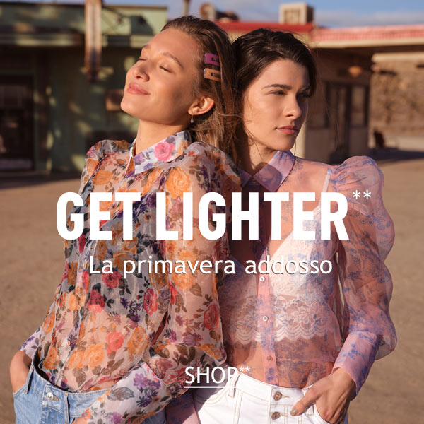 Get lighter