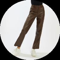 Pantalone femme