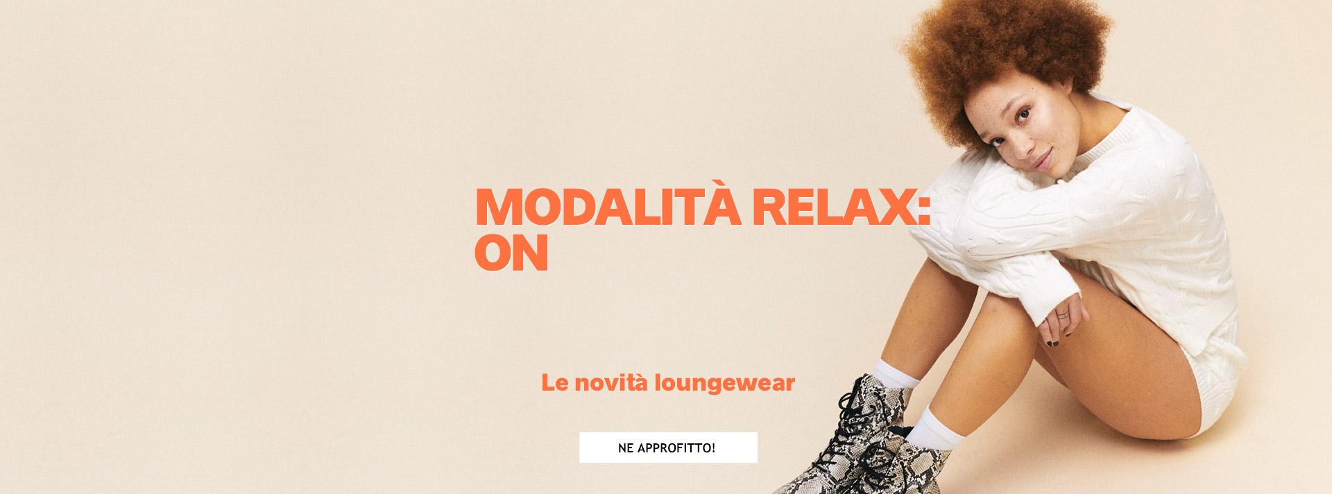 le novita loungewear
