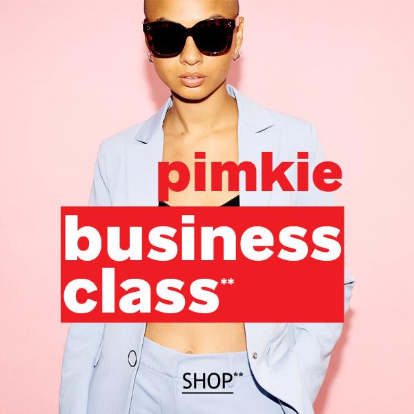 Business class**