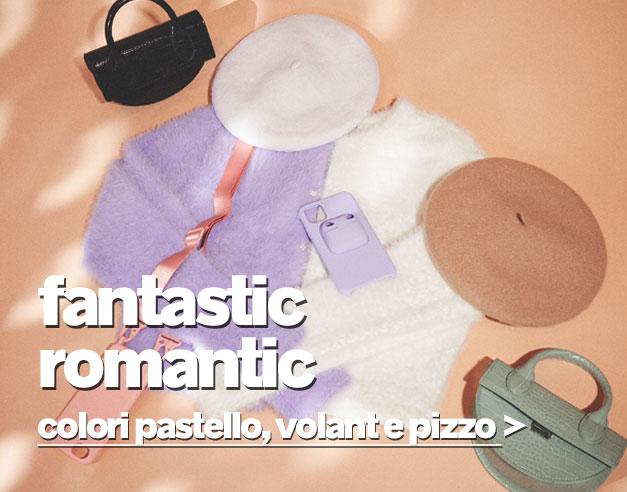 fantastic romantic**