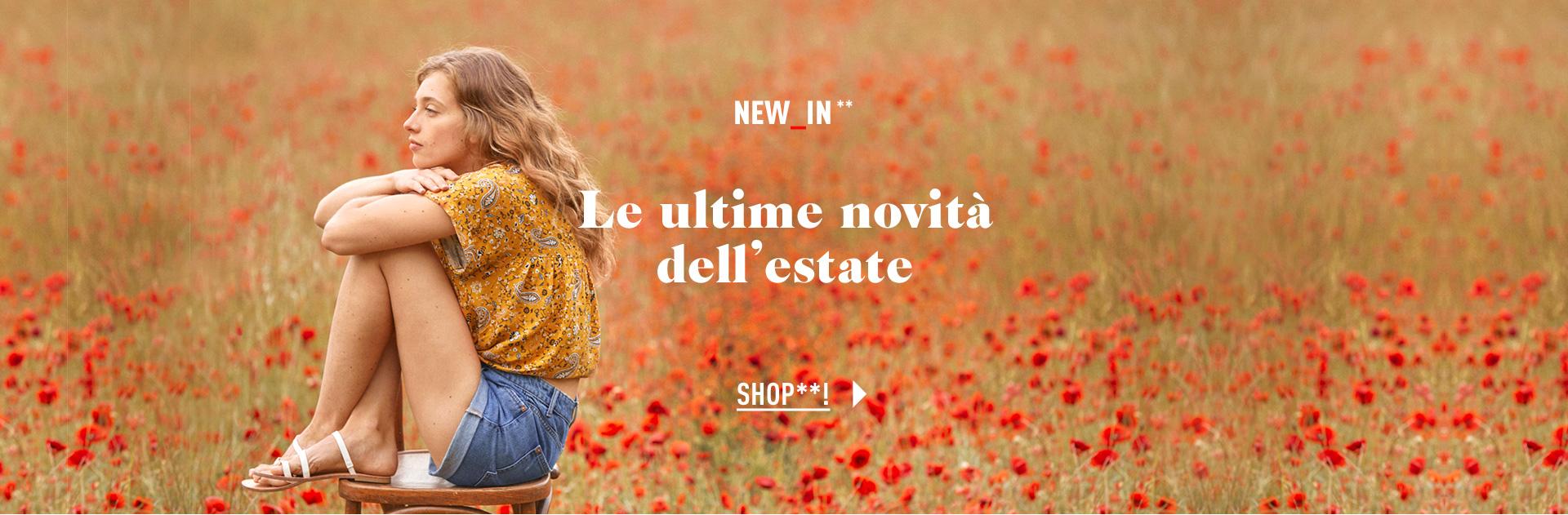 new in**