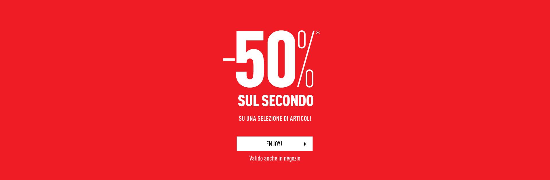 -50%  sul secondo 35d003ea45f