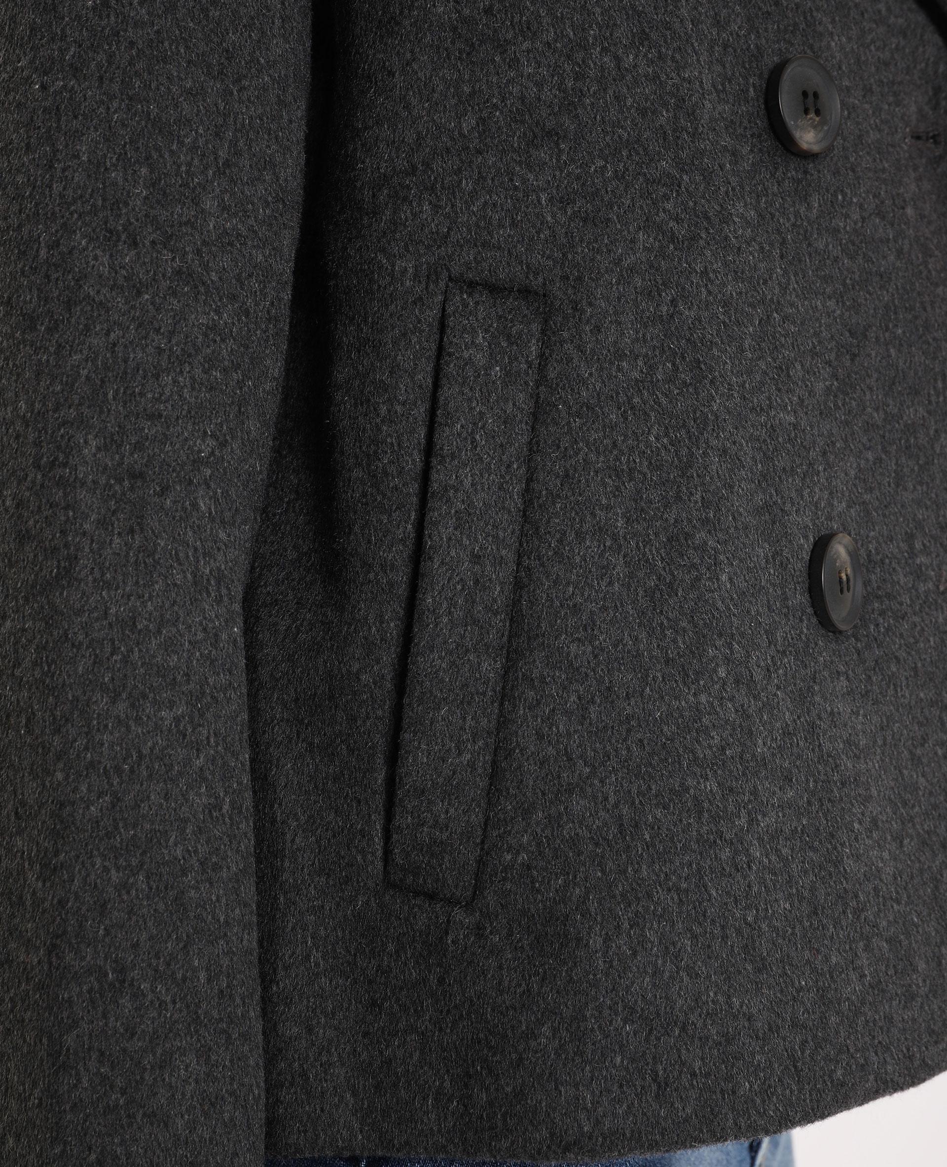 Cappotto corto grigio - Pimkie