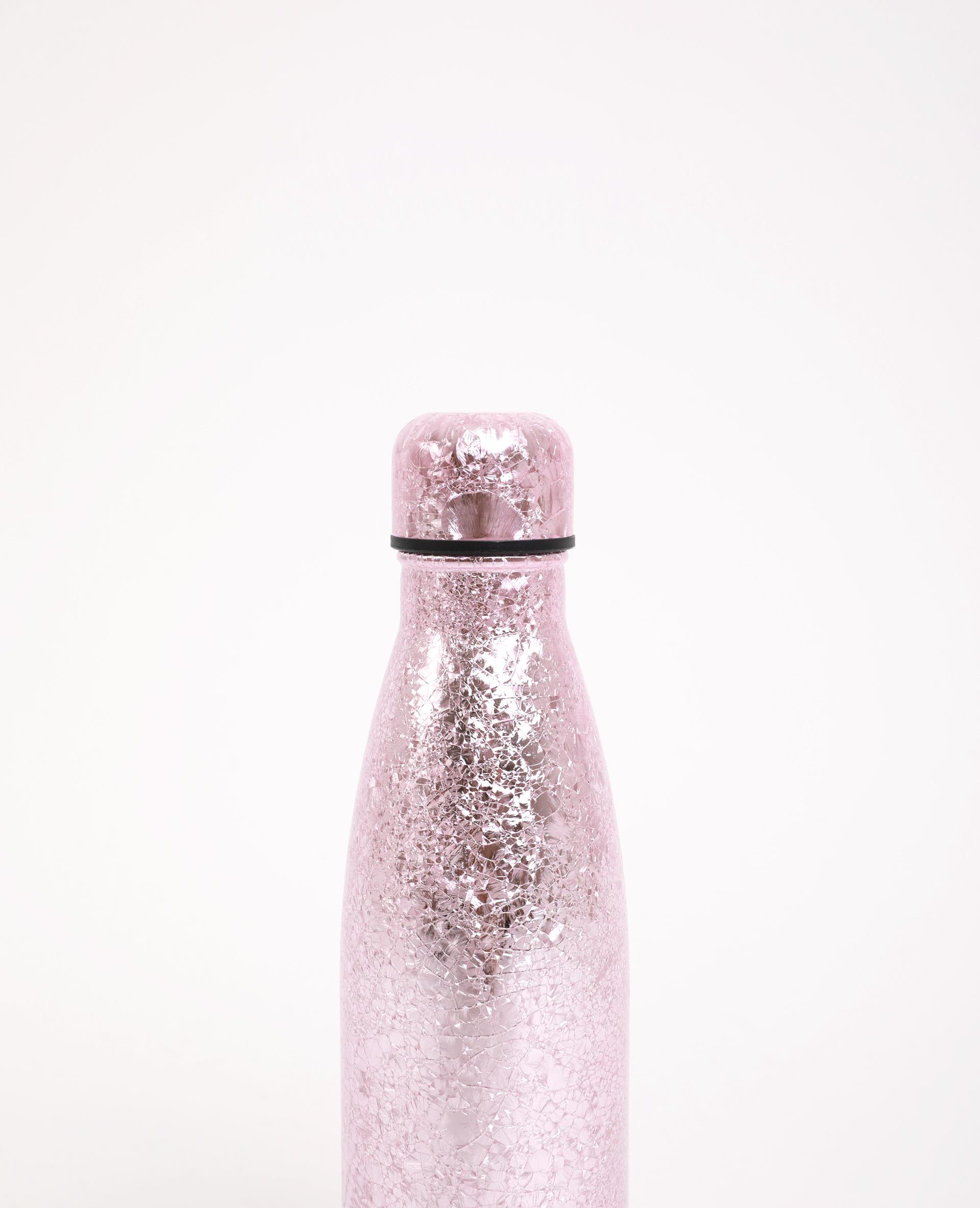 Borraccia isotermica rosa - Pimkie