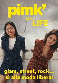 Pimk' my life - Pimkie