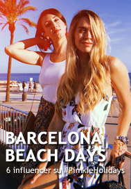 BARCELONA BEACH DAYS